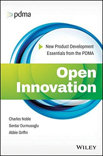 Open Innovation: New Product Development Essentials from the...
