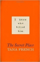 The Secret Place HB - Tana French