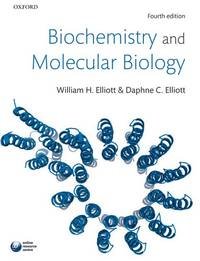 Biochemistry and Molecular Biology - William H. Elliott, Dap...