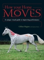 How Your Horse Moves : A Unique Visual Guide to Improving Pe...