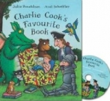 Charlie Cook´s Favourite Book + Cd - Julia Donaldson, Axel ...