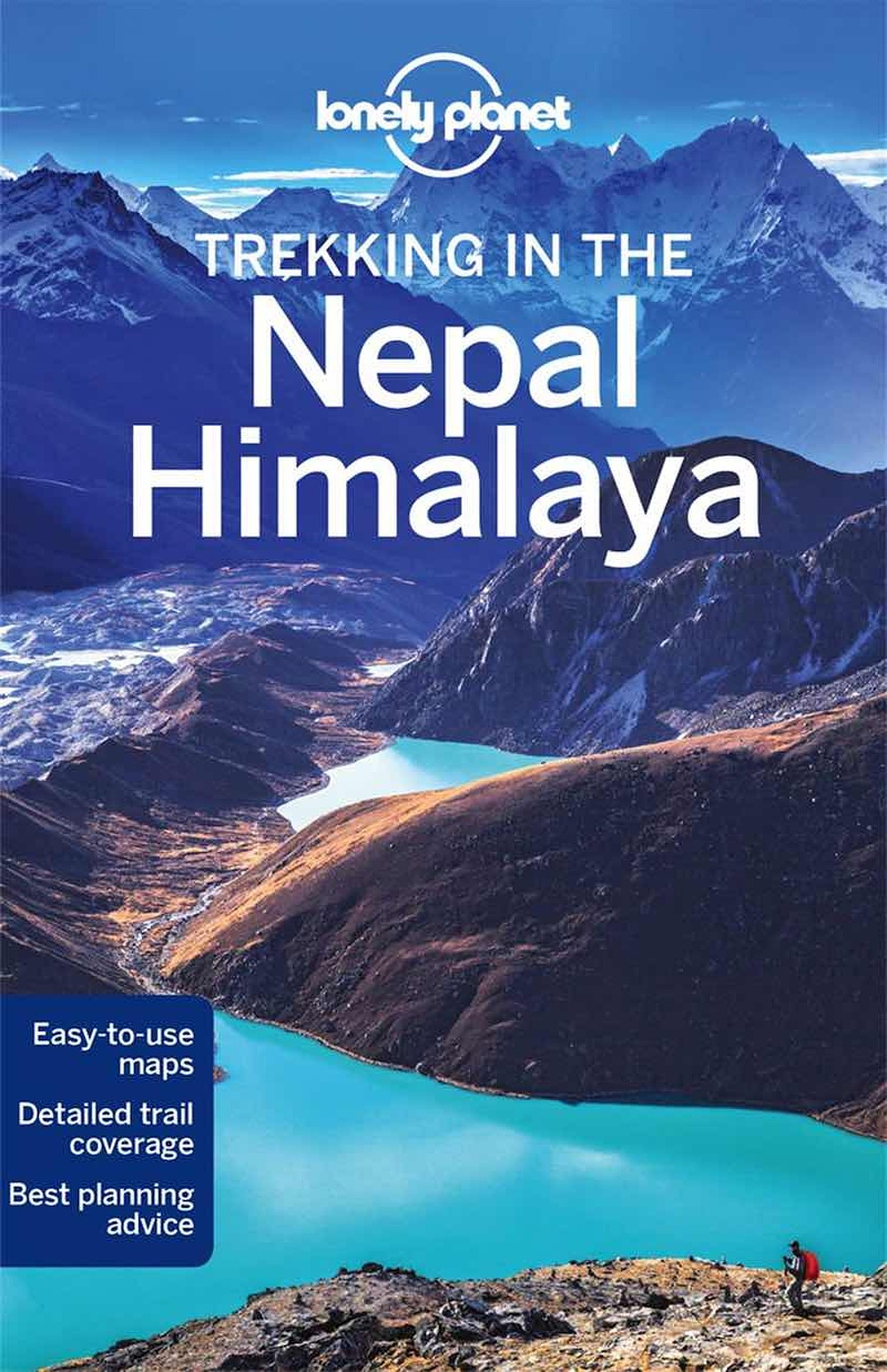 Lonely Planet Trekking in Nepal Himalaya 10.