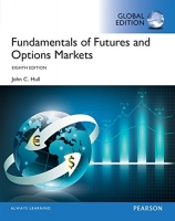 Fundamentals of Futures and Options Markets, Global 8th Ed. - Hull, J.