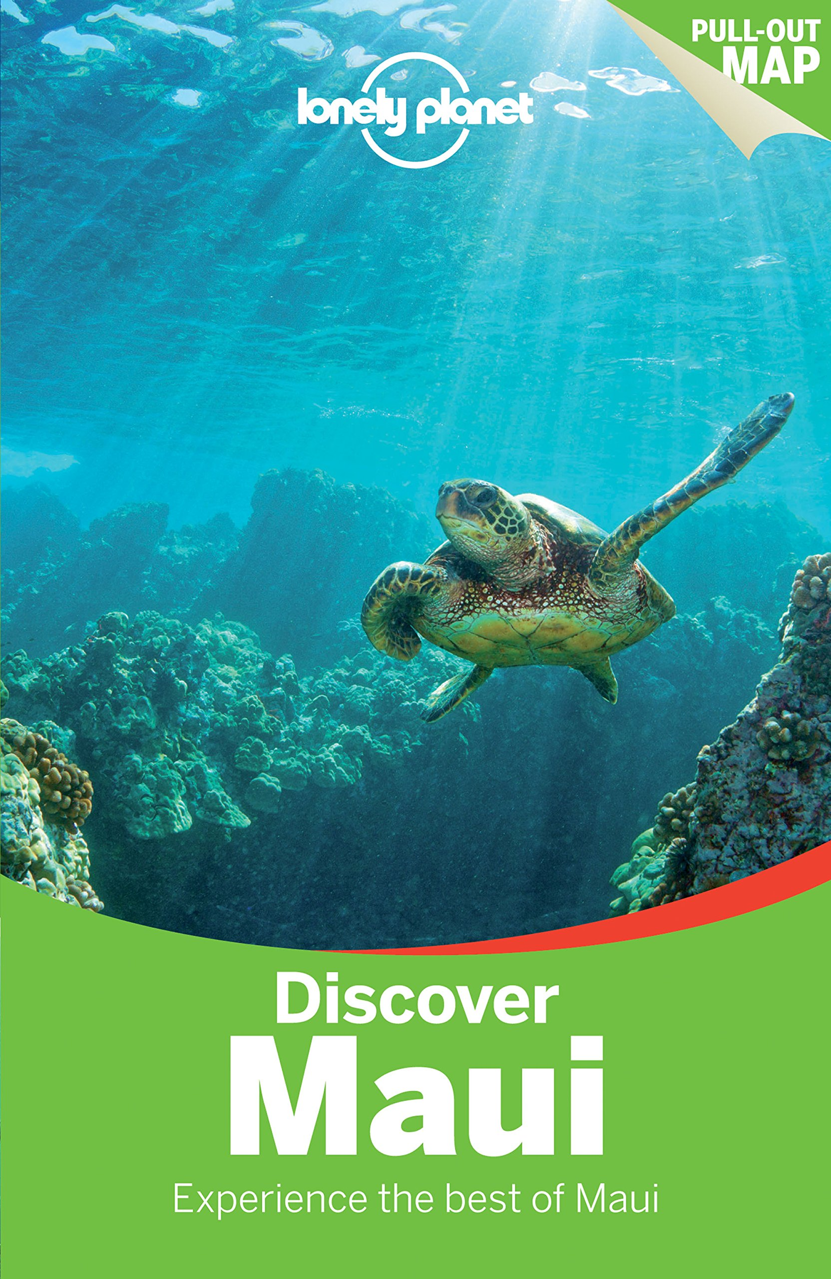 Lonely Planet Maui Discover 2.