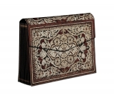 Paperblanks Rosa Accordion Box
