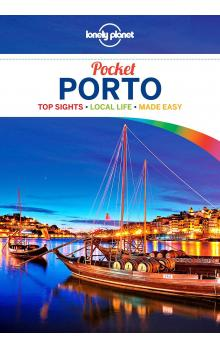 Lonely Planet Pocket Porto - Christiani, K.