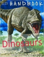 Dinosaur Handbook (Miles Kelly Handbook) - Gallagher, B.