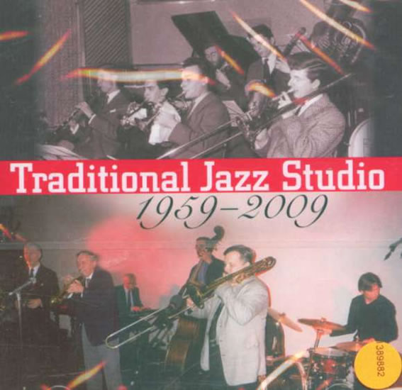 Traditional Jazz Studio 1959 - 2009 - CD - Traditional Jazz ...