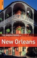 THE ROUGH GUIDE TO NEW ORLEANS - COOK, S.