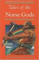 OXFORD MYTHS AND LEGENDS: TALES OF THE NORSE GOODS - PICARD,...