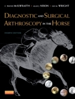 Diagnostic and Surgical Arthroscopy in the Horse 4th Ed. - McIlwraith, C. W.