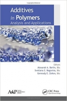 Additives in Polymers : Analysis & Applications - Berlin, A....