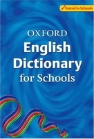 OXFORD ENGLISH DICTIONARY FOR SCHOOLS - ALLEN, R.