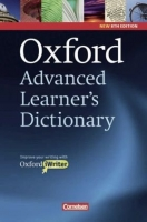 Oxford Advanced Learner´s Dictionary 8th Edition mit Exam Tr...