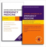 Oxford Handbook of Emergency Medicine and Oxford Assess and ...