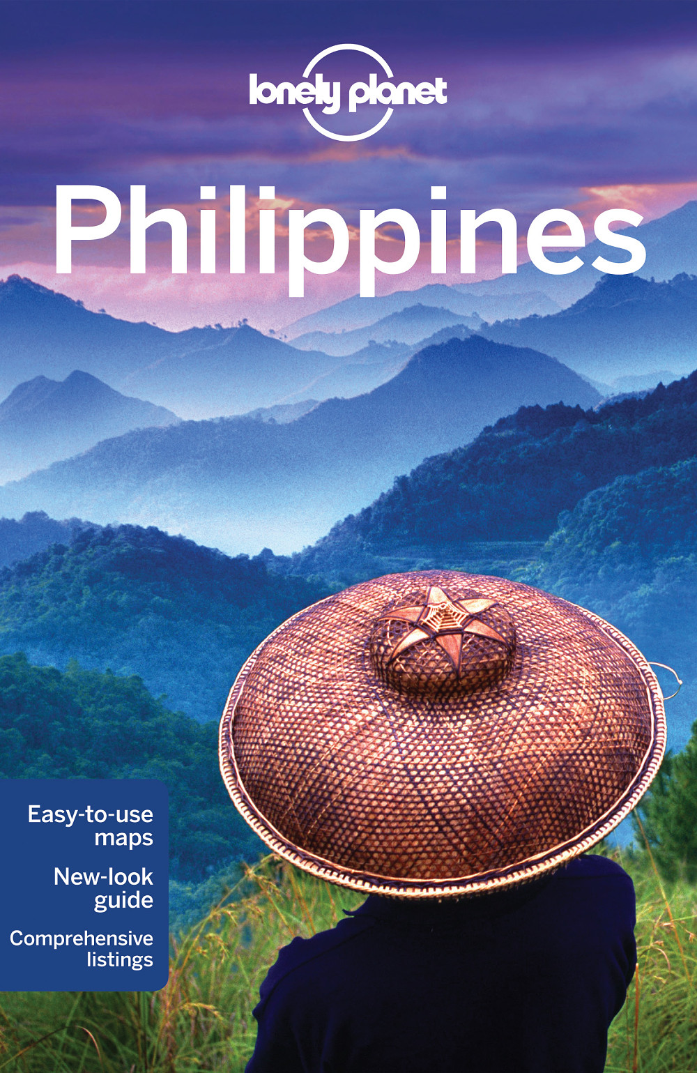 Lonely Planet Philippines 12.