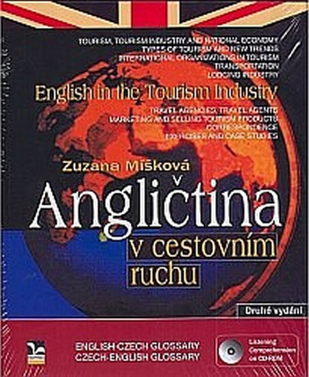 English in the tourism industry - Náhled učebnice