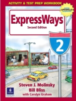 ExpressWays 2 Activity and Test Prep Workbook