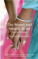 THE SWEET AND SIMPLE KIND - GOONERATNE, Y.