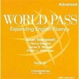 WORLD PASS ADVANCED CLASS AUDIO CD - CURTIS, A., DOUGLAS, N....