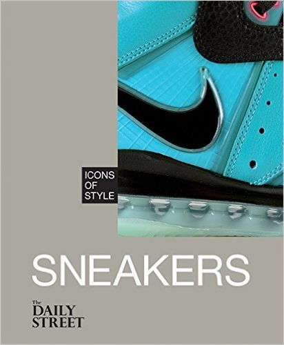 Icons of Style: Cult Sneakers