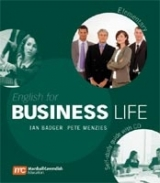 ENGLISH FOR BUSINESS LIFE ELEMENTARY SELF-STUDY GUIDE + CD - BADGER, I., MENZIES, P.