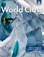 WORLD CLASS 1 STUDENT´S BOOK with CD-ROM - DOUGLAS, N., MORGAN, J. R.