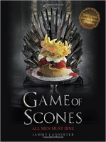 Game of Scones: All Men Must Dine - Lannister, J.