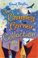 The Chimney Corner Collection (60 Stories in 1 Volume) - Bly...