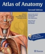 Atlas of Anatomy - PB English ,2nd Ed. - Gilroy, A. M.
