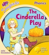 Stage 5 Songbirds Phonics Class Pack (Oxford Reading Tree) - Donaldson, J.