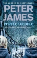 PERFECT PEOPLE - JAMES, P.