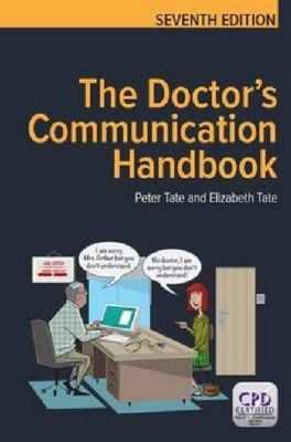 Doctor´s Communication Handbook 7th Ed. - Peter Tate