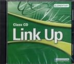 LINK UP ELEMENTARY CLASS AUDIO CD - ADAMS, D., CRAWFORD, M.,...