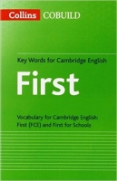 Key Words for Cambridge English First: FCE