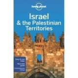 LP ISRAEL AND THE PALESTINIAN TERRITORIES 7 - ROBINSON, D.