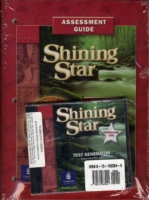 Value Pack, Test Gen and Assessment Guide, Shining Star Intro