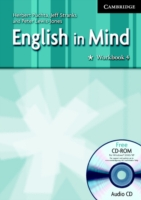 English in Mind Level 4 Workbook with Audio CD/CD-ROM for Wi...