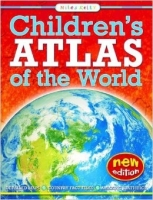 Children's Atlas of the World - Watson, M.