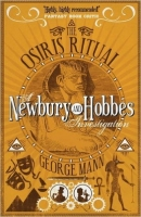 The Osiris Ritual: A Newbury and Hobbes Investigation 2 - Ma...