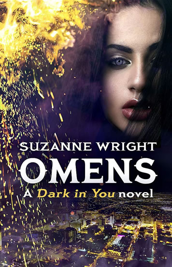Omens (The Dark in You) - Suzanne Wright