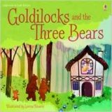 Goldilocks and the Three Bears (Picture Books) - Punter, R.