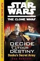 Star Wars: Dooku´s Secret - Jonathan Green