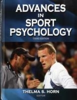Advances in Sport Psychology, 3rd Ed. - Horn, T.
