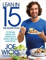 Lean in 15: The Shape Plan - Wicks, J.