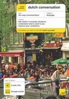 TEACH YOURSELF DUTCH CONVERSATION CD - OWEN, M.