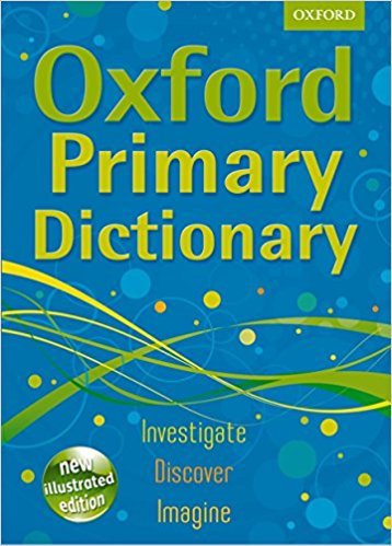 Oxford Primary Thesaurus - DELAHUNTY, A.