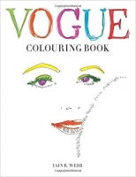 Vogue Colouring Book - Webb, I. R.