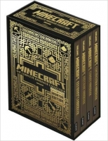 Minecraft: The Complete Handbook Collection - Updated Editio...