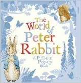 The World of Peter Rabbit: A Pull-out Pop-up Book - Potter, ...